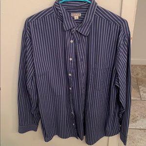 Men's dressy shirt
